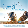 Coast – Love The Music by Various Artists
