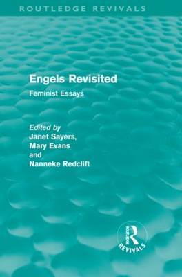 Engels Revisited
