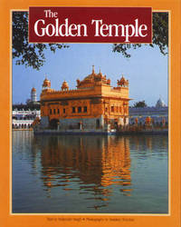The Golden Temple by Mohinder Singh image