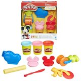 Play-Doh: Mickey & Friends - Clubhouse Tools