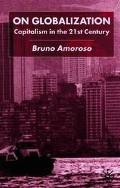 On Globalization by Bruno Amoroso