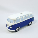 VW: Classic Edition Money Bank - Blue