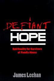 Defiant Hope by James Leehan
