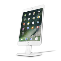 Twelve South HiRise Deluxe 2 for iPhone/iPad (White) image