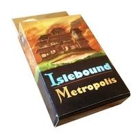 Islebound: Metropolis - Expansion Set