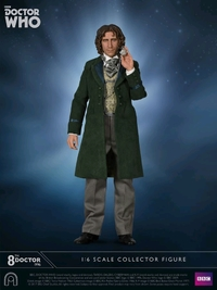 "Doctor Who - 12"" Eighth Doctor Articulated Figure"