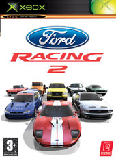 Ford Racing 2 for Xbox