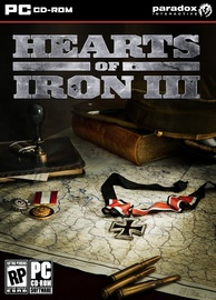 Hearts of Iron III for PC
