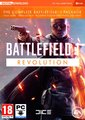 Battlefield 1 Revolution Edition (code in box) for PC Games