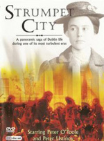 Strumpet City (2 Disc Set) on DVD
