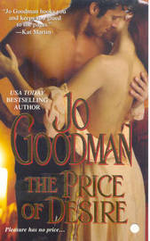 The Price of Desire by Jo Goodman image