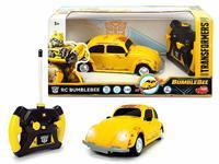 Transformers: R/C Car - Bumblebee