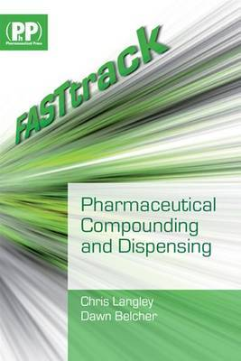 FASTtrack: Pharmaceutical Compounding and Dispensing image