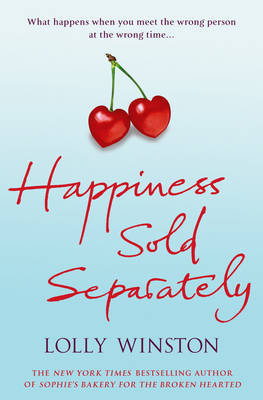 Happiness Sold Separately by Lolly Winston image
