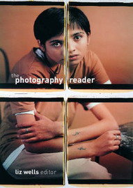 The Photography Reader image