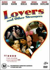 Lovers And Other Strangers on DVD
