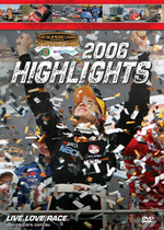 V8 Supercars - Championship Series: 2006 Highlights on DVD