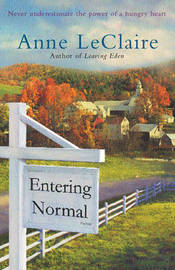 Entering Normal by Anne LeClaire image