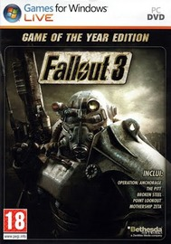 Fallout 3: Game of The Year Edition for PC