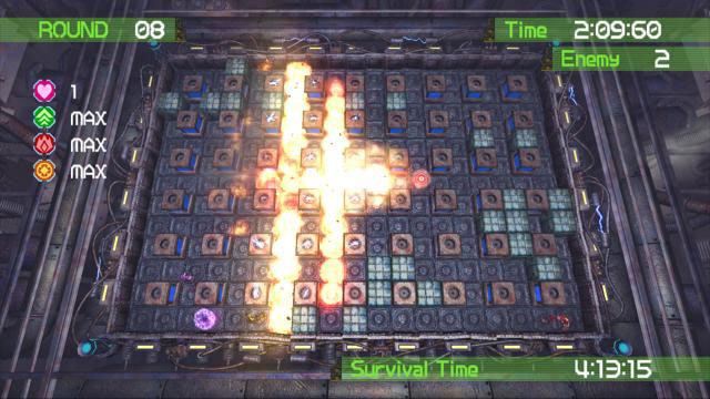 Bomberman: Act Zero for Xbox 360 image