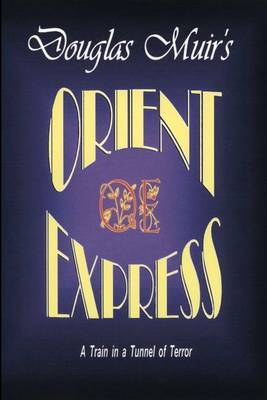Orient Express by Douglas F. Muir image