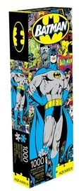 Batman Retro 1,000-Piece Slim Puzzle