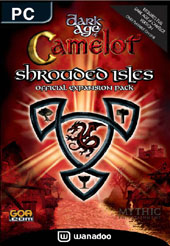 Dark Age Of Camelot: Shrouded Isles for PC