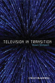 Television in Transition by Shawn Shimpach image