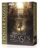 Fantastic Beasts: 500pc Poster Puzzle (MACUSA)