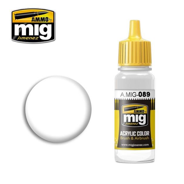 Ammo of Mig Jimenez: Acrylic Varnish - Matt (17ml)