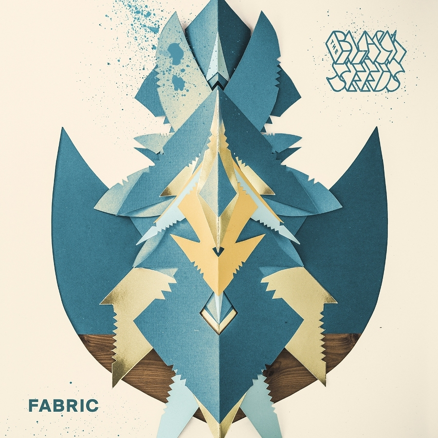 Fabric by The Black Seeds image