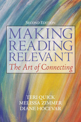 Making Reading Relevant by Teri Quick image