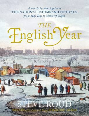 The English Year by Steve Roud