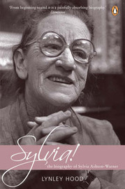 Sylvia!: The Biography of Sylvia Ashton-Warner by Lynley Hood image