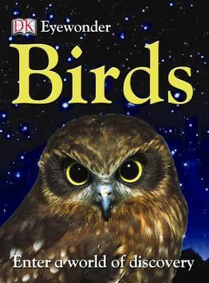 Birds by Penelope Arlon