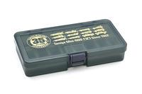 Tamiya: JR Mini 4WD Parts Storage Box - 35th Anniversary Set