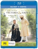 Victoria & Abdul on Blu-ray