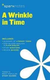 A Wrinkle in Time SparkNotes Literature Guide by Sparknotes
