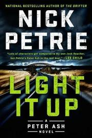 Light It Up by Nick Petrie image