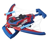 Spider-Man: Spider-Bolt - Web-Shots Blaster