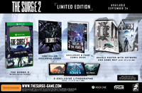 The Surge 2 Limited Edition for Xbox One