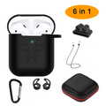 Ape Basics 6 IN 1 Thick Case Airpods Case