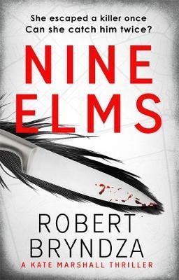 Nine Elms by Robert Bryndza image
