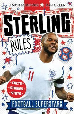 Sterling Rules by Simon Mugford