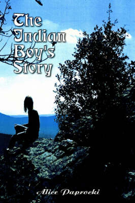 The Indian Boy's Story by Alice Paprocki image