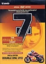 Barry Sheene Story, The - Special Edition (2 Disc Set) on DVD