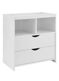 Ovela: Madrid Set of Draws - White