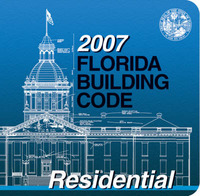 Florida Building Code: Residential by International Code Council image