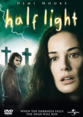 Half Light on DVD