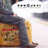 Bon Jovi - This Left Feels Right on DVD